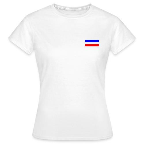 BRN2 png - T-shirt Femme