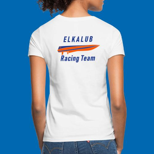 Elkalub Racing Team - Frauen T-Shirt