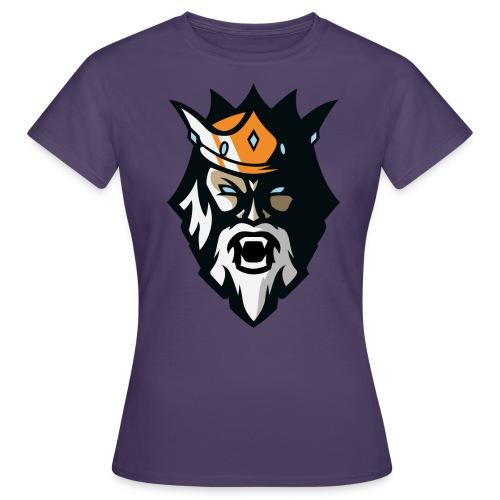Mash memeLogo png - Women's T-Shirt