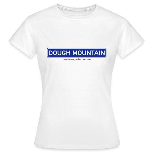 Degeberga, Badly Translated - T-shirt dam