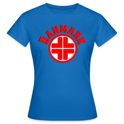 Denmark - Women's T-Shirt