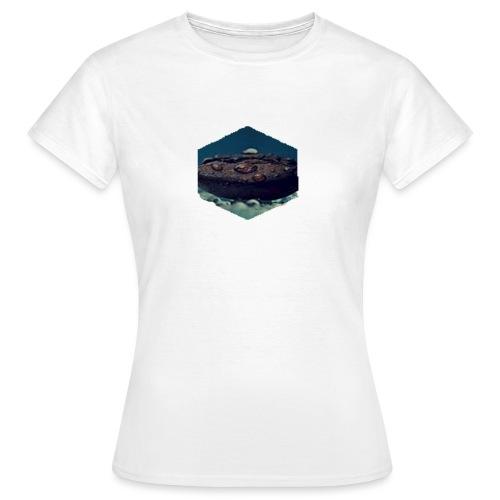 K.A Sport - Dame-T-shirt