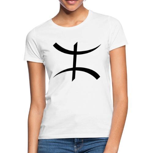 Motif Kabyle - T-shirt Femme
