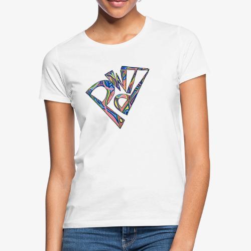 PDWT - T-shirt Femme