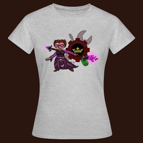 Gardelogo farbe png - Frauen T-Shirt