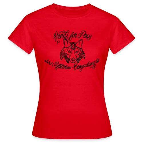 campulung vektor - Frauen T-Shirt