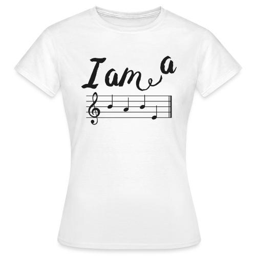 ImABabe - Vrouwen T-shirt