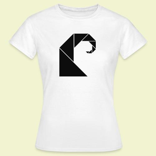 Swell - Vrouwen T-shirt