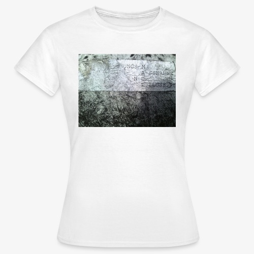 M A U T - Frauen T-Shirt