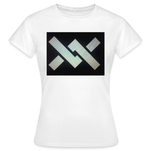 Original Movement Mens black t-shirt - Women's T-Shirt