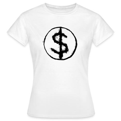 Sacrifice The Band Offical - Women's T-Shirt