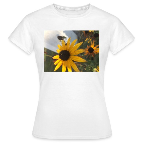 Sunflowers - Women's T-Shirt