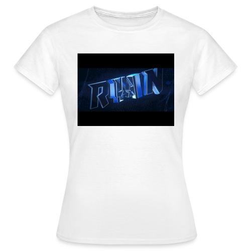 Ryan murch - T-skjorte for kvinner