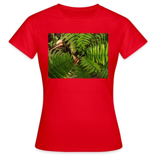Hipnotice - Camiseta mujer