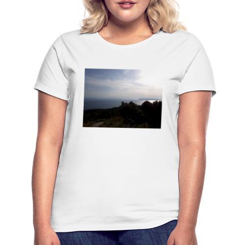 Croatia, Baska Voda - T-shirt dam