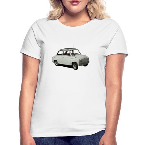 goggomobil - Frauen T-Shirt