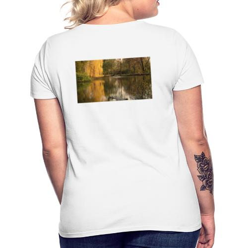 The Wood of forgotten Dreams - Frauen T-Shirt