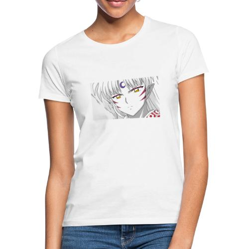 Sesshomaru II - Camiseta mujer