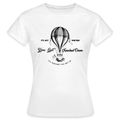 balon - Koszulka damska