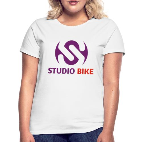 purple red - Women's T-Shirt
