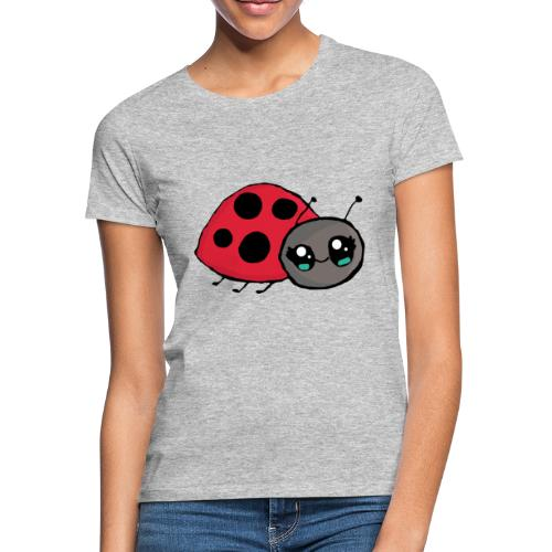 Pirouette la coccinelle - T-shirt Femme