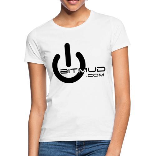 Bitmud Logo - Frauen T-Shirt