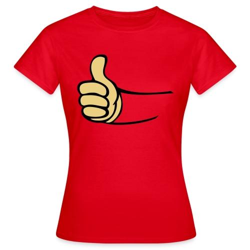 Vault - Vrouwen T-shirt