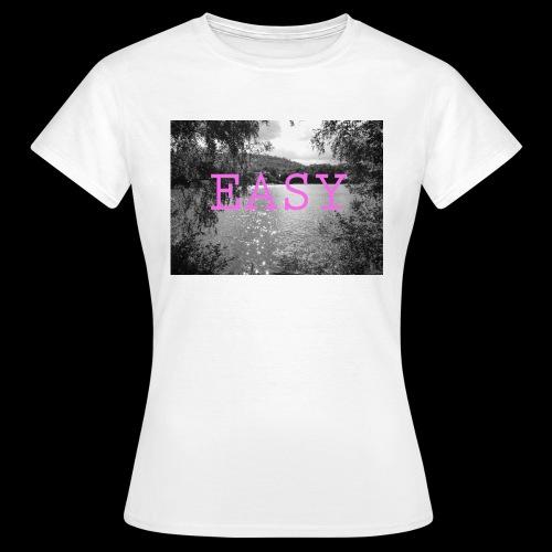 riverEASY - Frauen T-Shirt