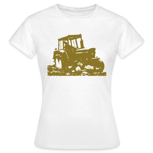 JD3130 - Women's T-Shirt