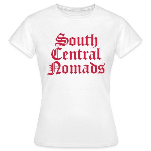South Central Nomads - Frauen T-Shirt
