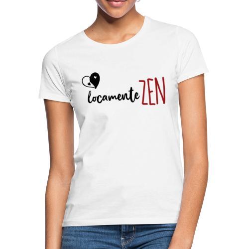 Camiseta Mujer LZ - Camiseta mujer