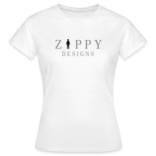 ZIPPY 2 - Camiseta mujer