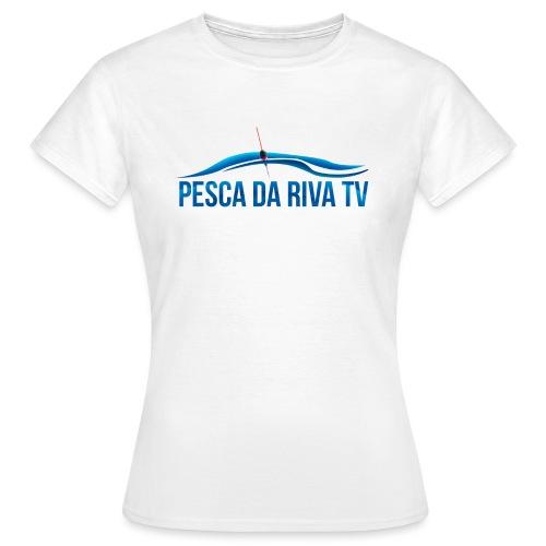 Pesca da riva TV - Maglietta da donna