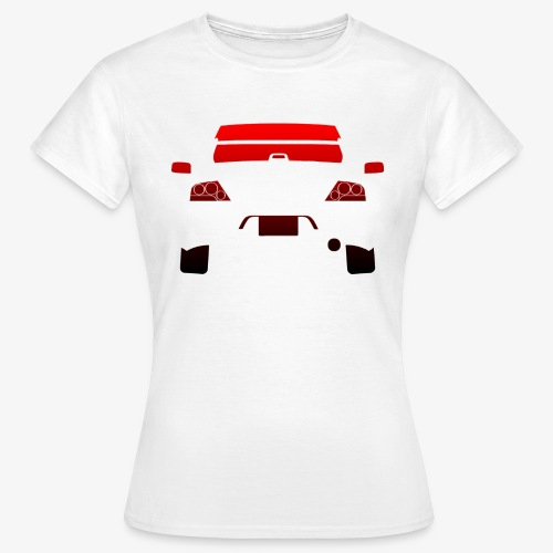 Lanevo9 - T-shirt Femme