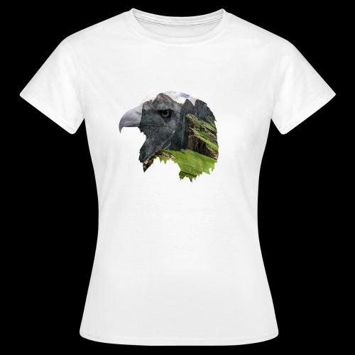 AQUILA - Maglietta da donna