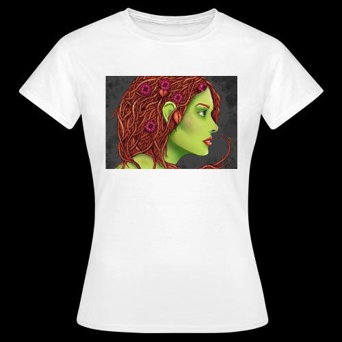 Ivy - Women's T-Shirt