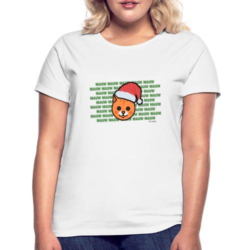 mauw - Vrouwen T-shirt
