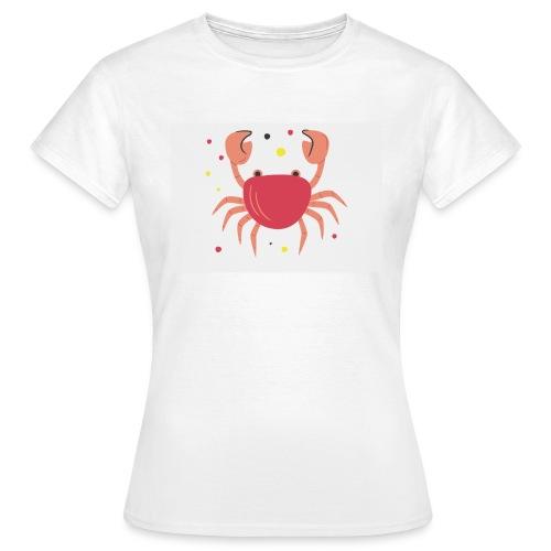 Signo Zodiacal - Camiseta mujer