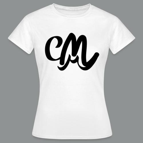 Mannen shirt (voorkant) - Vrouwen T-shirt