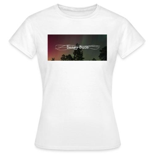 dangy_tru - Vrouwen T-shirt