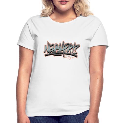 Neumarkt Style - Frauen T-Shirt