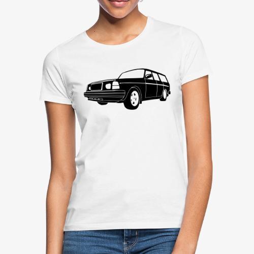 Volle 245 Estate - Women's T-Shirt