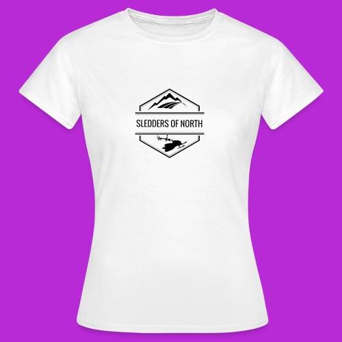Premium Hoodie Women - Women's T-Shirt