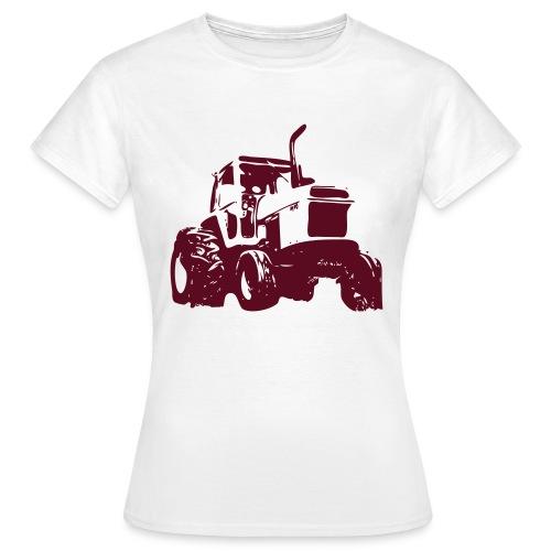 Case1 - Women's T-Shirt