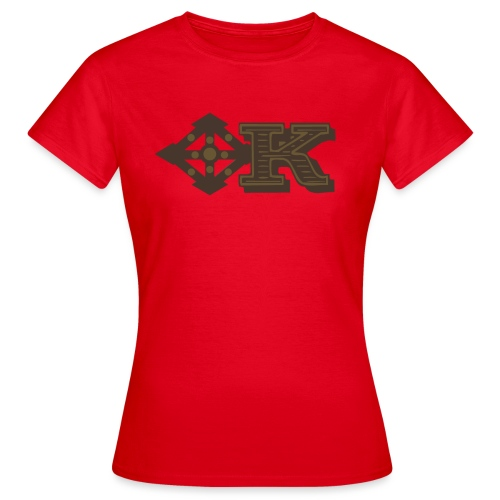Kenya Airways Logo - Women's T-Shirt