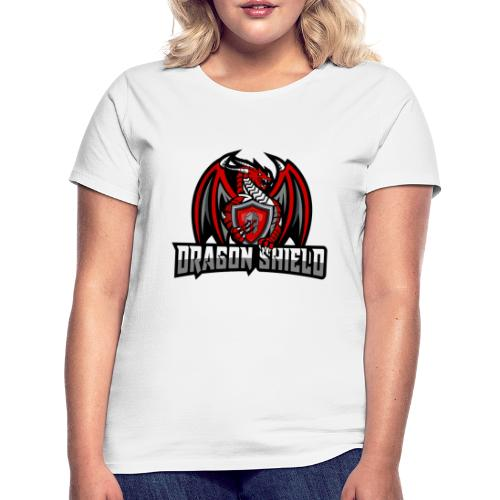 Dragon Shield - Women's T-Shirt