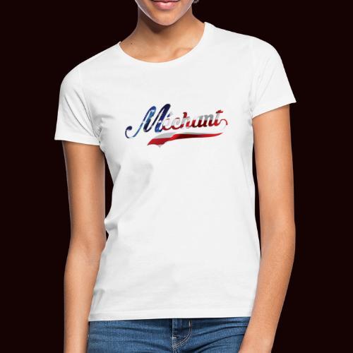 3532B720 7586 4926 924F 87CF49E2A8D5 - T-shirt Femme