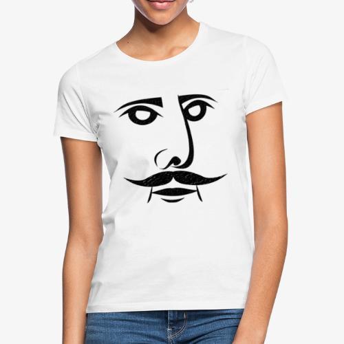 KING OF SCHURBART - Frauen T-Shirt