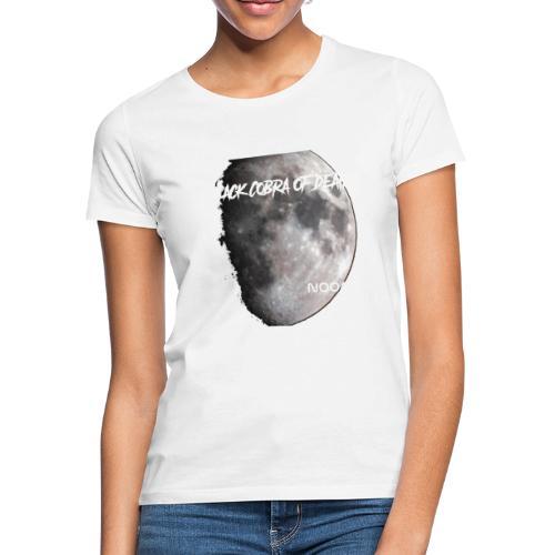 Omslag 2 - T-shirt dam