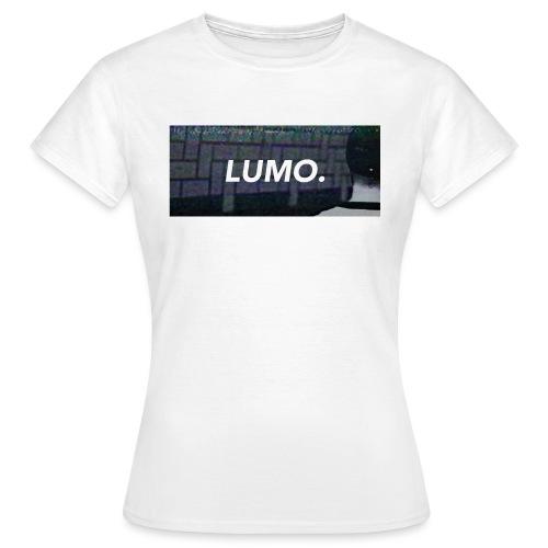 Lumo Label - Frauen T-Shirt